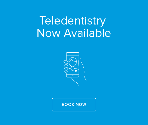Teledentistry Now Available - Bellevue Modern Dentistry